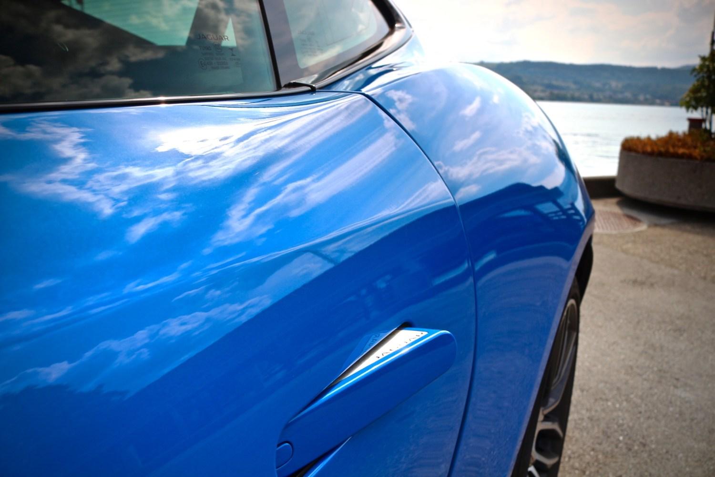 2018 Jaguar F-Type P300