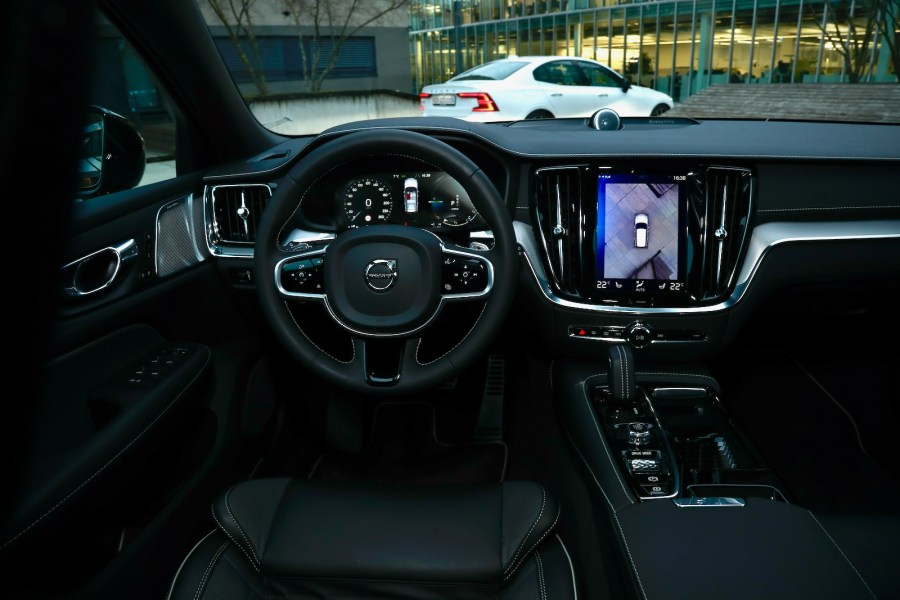 2019 Volvo S60 Polestar Engineered