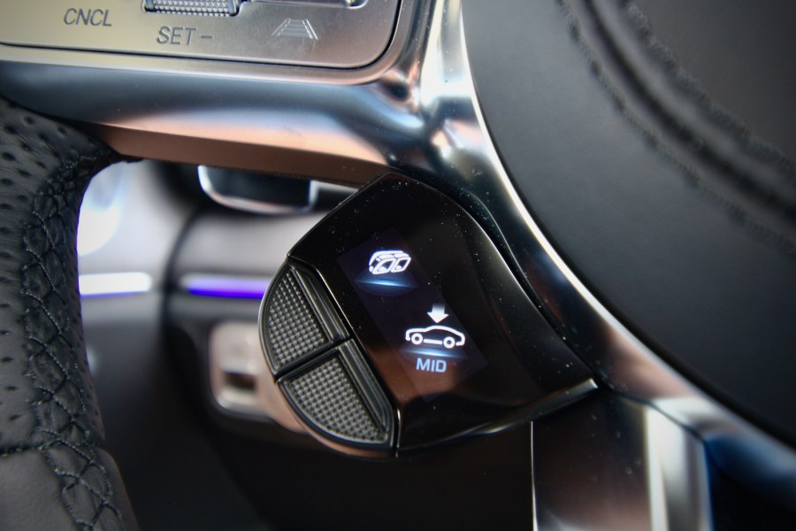2020 Mercedes GLE Coupé