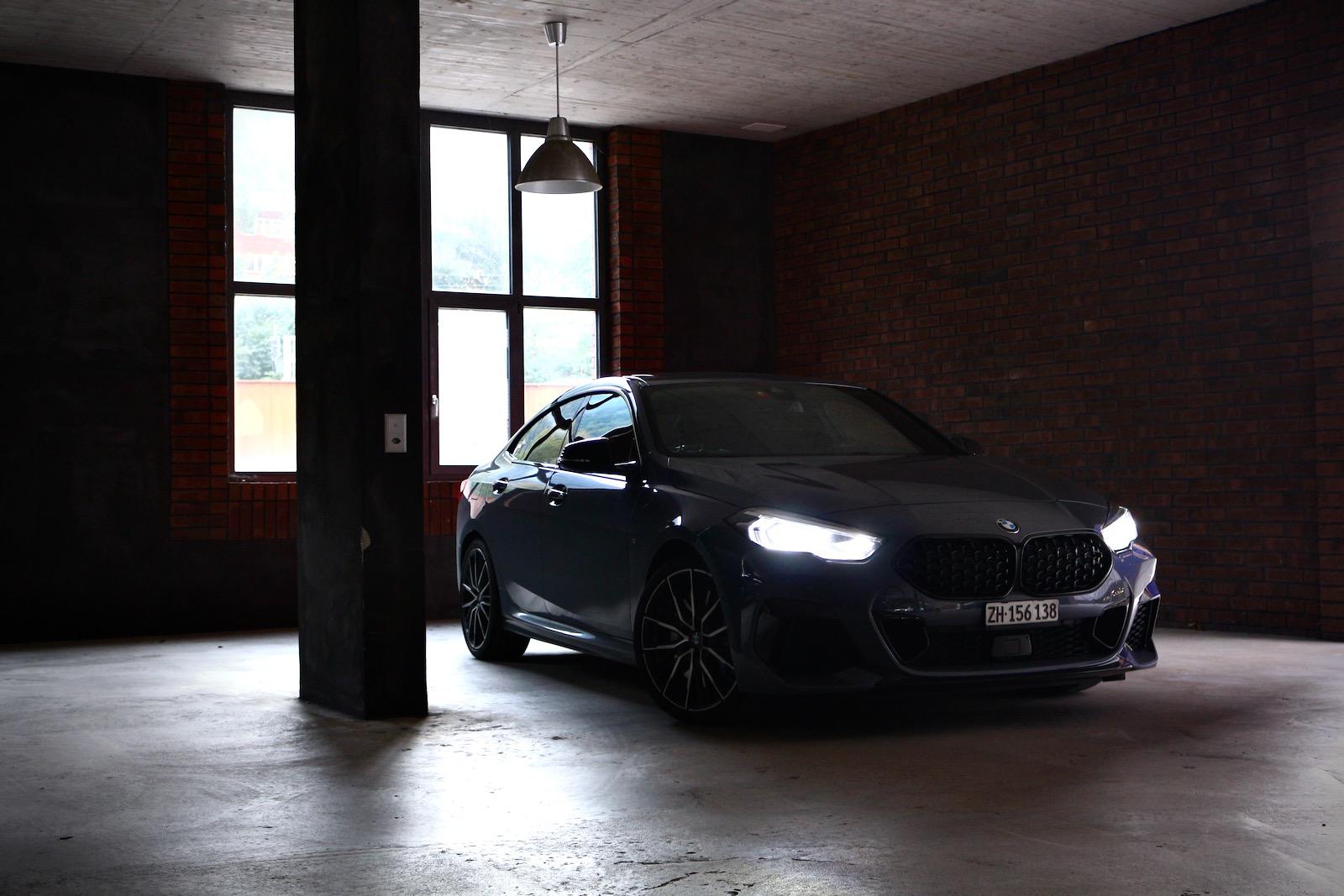 2020 BMW M235i Gran Coupé