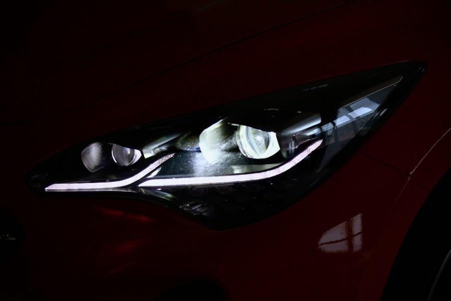 2021 Kia Stinger GT