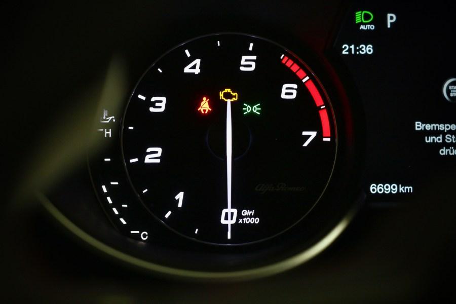 2021 Alfa Romeo Stelvio Veloce