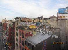 Thanks Cassie for the Image of New York!