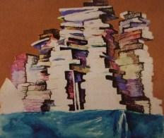 "DETAIL: Walnut Hill Senior Min develops her voice ""Studio Thinking 2"" Color Plates"