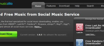 DOWNLOAD VIDEO (MP4) AND MUSIC (MP3) FROM MYSPACE FREE