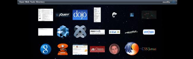 Mozilla tools