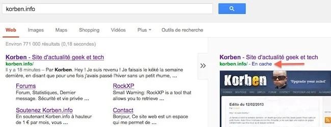 cache-google