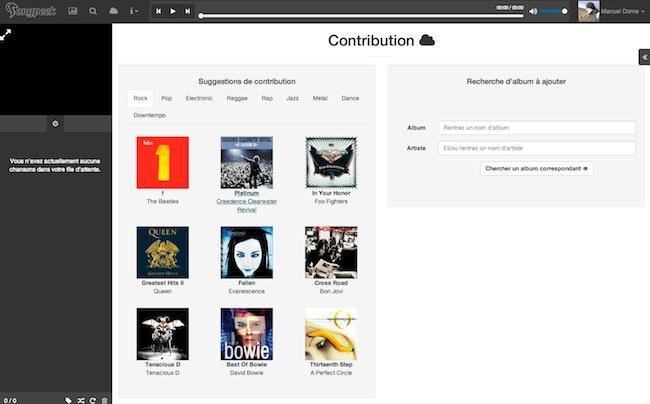 songpeek-contribution