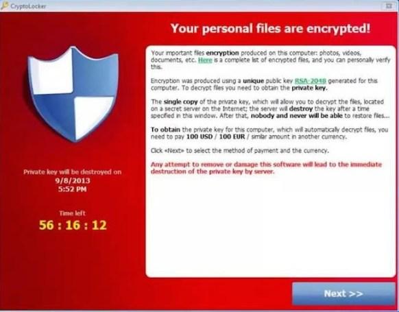 crypto-locker