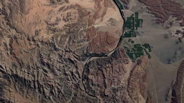 Liste de ressources pour afficher des photos satellites en temps réel – Korben