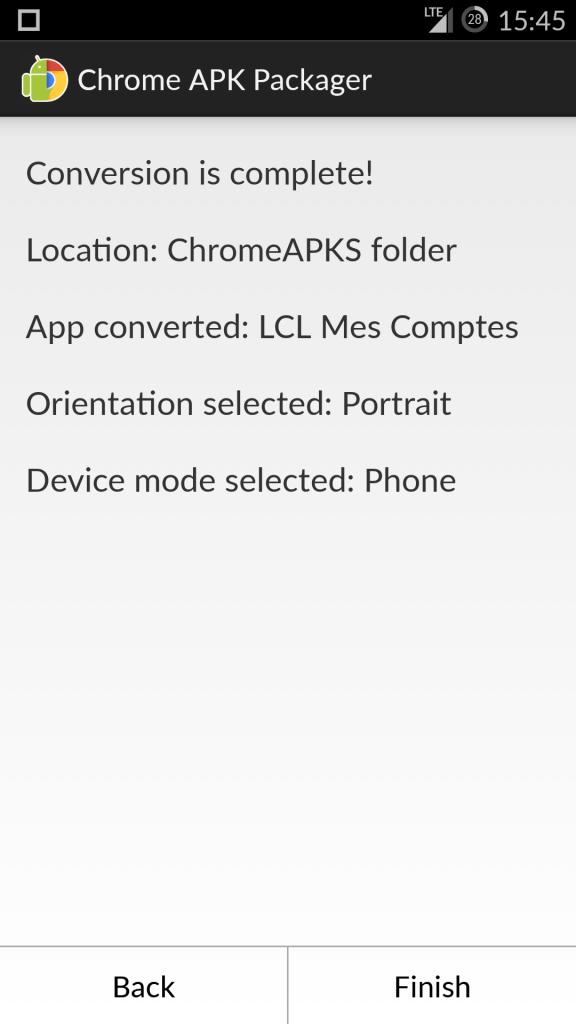 2014 09 26 15.45.23 576x1024 Un app Android pour rendre toutes vos applications compatibles avec Chrome (ARChon)