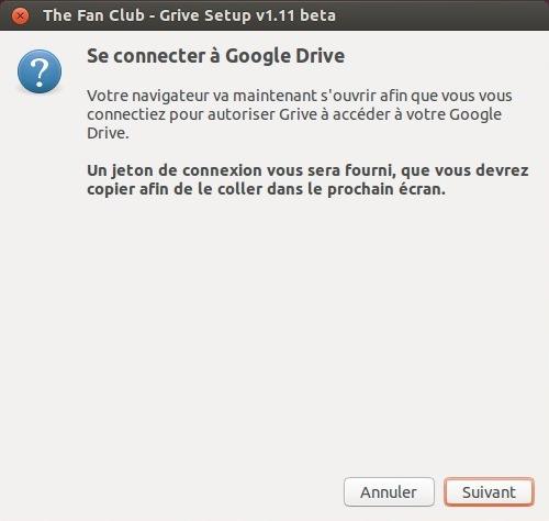 client linux pour google drive Grive   Installez Google Drive sous Ubuntu