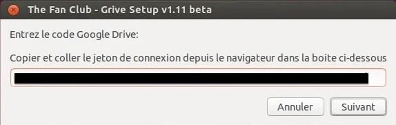 client linux pour google drive1 Grive   Installez Google Drive sous Ubuntu