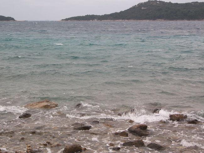 bozicno jedrenje 02 - Christmas Windsurfing