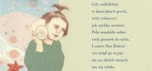 Pola from Blumka's Diary