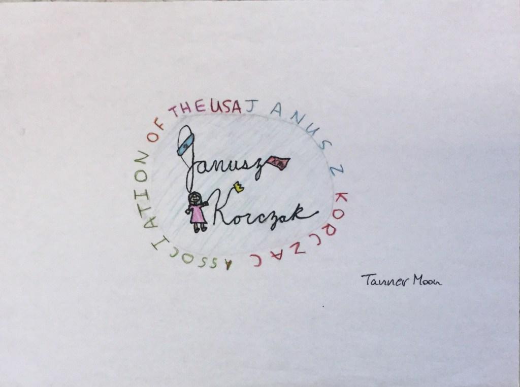 Tanner M. Logo Suggestion