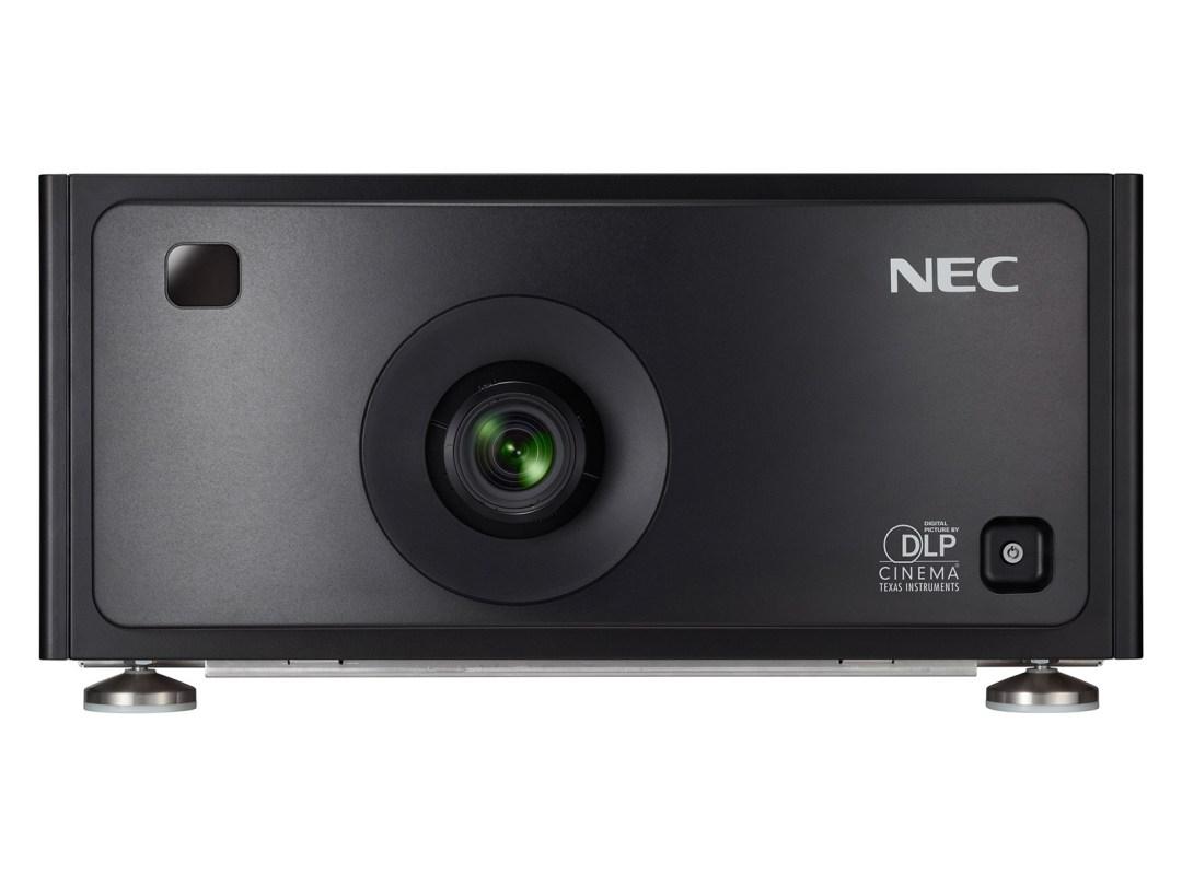 NC1201L-ProjectorViewFront