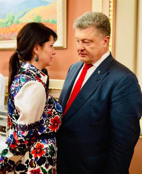Ирина Фриз: нелегкий путь «вишенки» ROSHEN. Часть 1