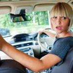 あなたの運転の仕方実は危険かも!運転が下手な人の特徴7選!