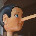 要注意!嘘つきな男性の特徴9選!こんな男性は平気を嘘をつく!