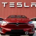 우버, 2023년까지 미국 운전자에게 테슬라 5만대 렌트해주기로