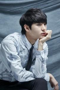 Jeong Taek Un (Leo)
