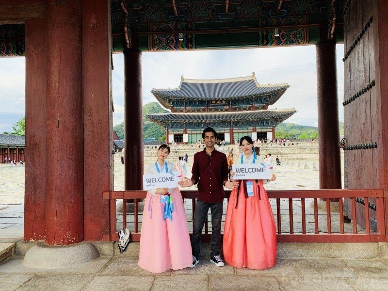 Gyeongbokgung Palace - Travel Back in Time To Joseon Dynasty
