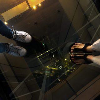 Feel Seoul under your feet