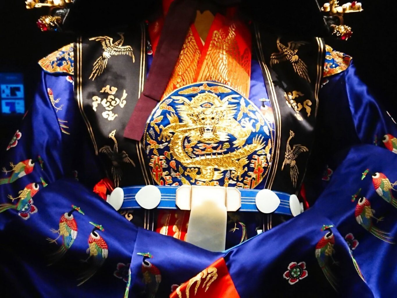Jongno-gu: Cultural and Artistic Tour I
