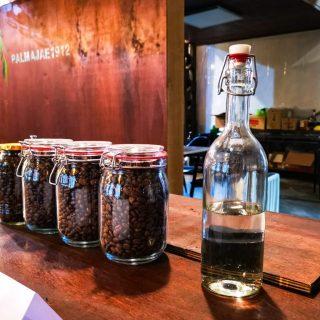 Palmajae: Jazz Cafe with an Art Space