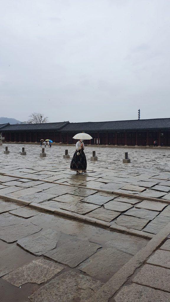 Gyeongbokgung: The Main Royal Palace of Joseon Dynasty