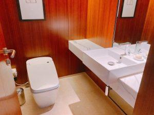 お手洗い1