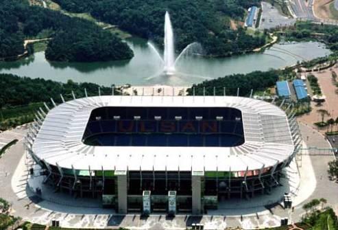 Munsu Soccer Stadium