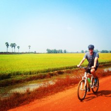 "5. Bicycle Tour - Grasshopper Adventures offers a fantastic variety of half-day and full-day rides, as well as a sunrise tour at Angkor Wat and a ""Pedals & Paddles"" excursion that combines countryside cycling with kayaking on the Tonle Sap. Even if you're not the bicycle riding type, it's a great way to slow down and experience your surroundings in a more intimate way. I went on the ""Pedals & Paddles tour"" and had an amazing time. All tours are led by English-speaking guides and are reasonably priced."