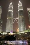Twin Towers | Kuala Lumpur, Malaysia