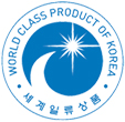 World-Class Korean Products - Logo Image - Korean Prime Brands in Korean-Products.com