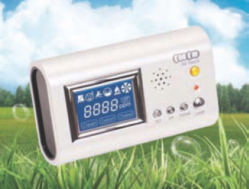 CIOS-Indoor Air-Quality Monitoring Device