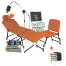 Portable Dental Unit & Chair