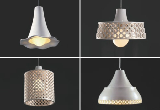 NJ Lighting-Handmade Ceramic Lightings