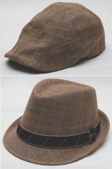 Young An Hat Company-Hats