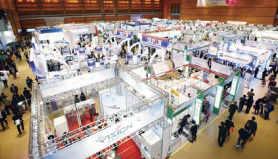 KIMES 2012 Showcased Top-Grade Medical Equipment