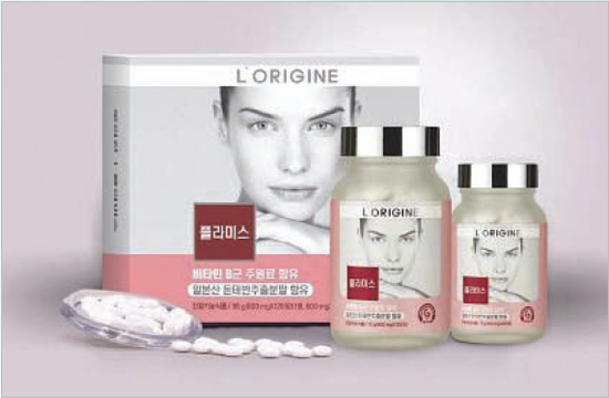 L'Origine Beauty Collagen