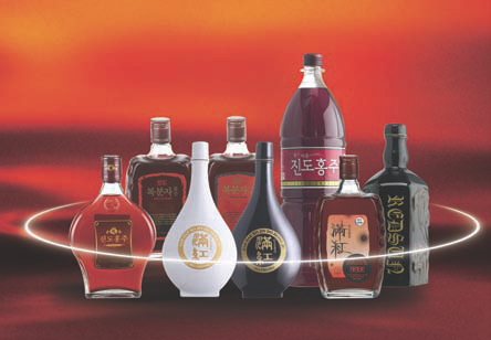 Korea's Traditional Liquor