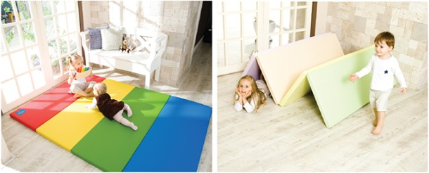 Child Gymnastic Furniture