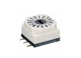 Rotary-Dip-Switch