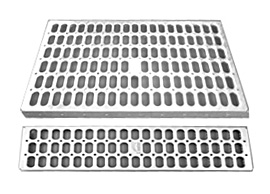 Steel-Gratings