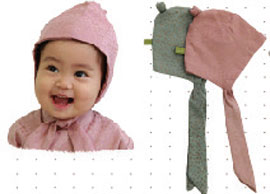 Baby-Clothes-&-Bedding-Naturally-Colored-with-Persimmon-Extract