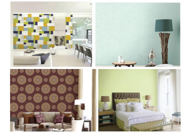 DIY-Wallpaper