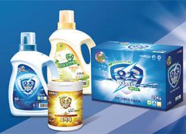 Eco-friendly-Non-fluorescent-Laundry-Detergent