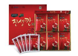 """Korean-Ginseng-Berry-Extract-""""Ginseng-Khan"""""""
